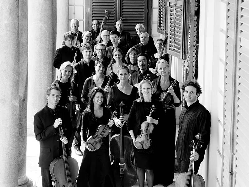 Haydn Philharmonic ©Nancy Horowitz.