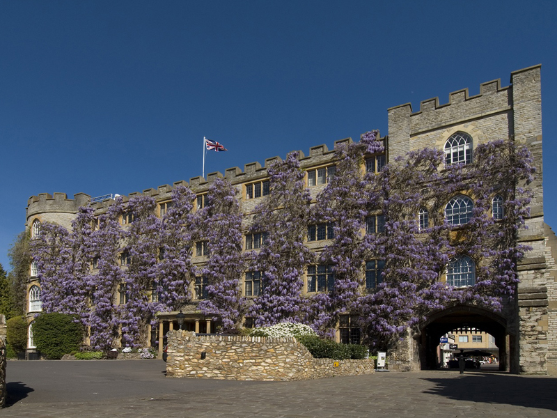 The Castle Hotel, Taunton