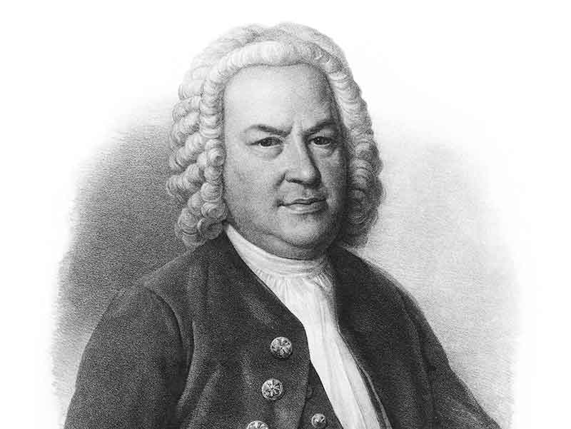J. S. Bach's Choral Masterpieces – five online talks by Richard Wigmore