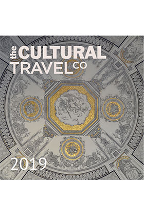 The Cultural Travel Company 2019