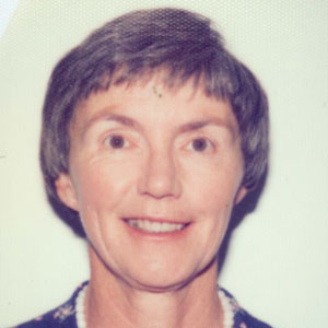 Image of Ffiona Gilmore Eaves