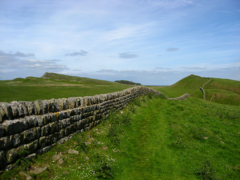 Hadrian's Wall to unveil new Roman cavalry exhibition