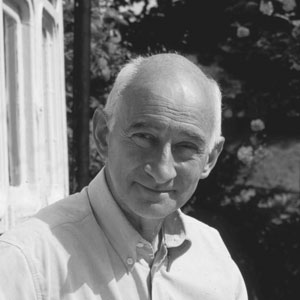 Image of Paul Atterbury