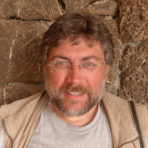 Image of Paul Bahn