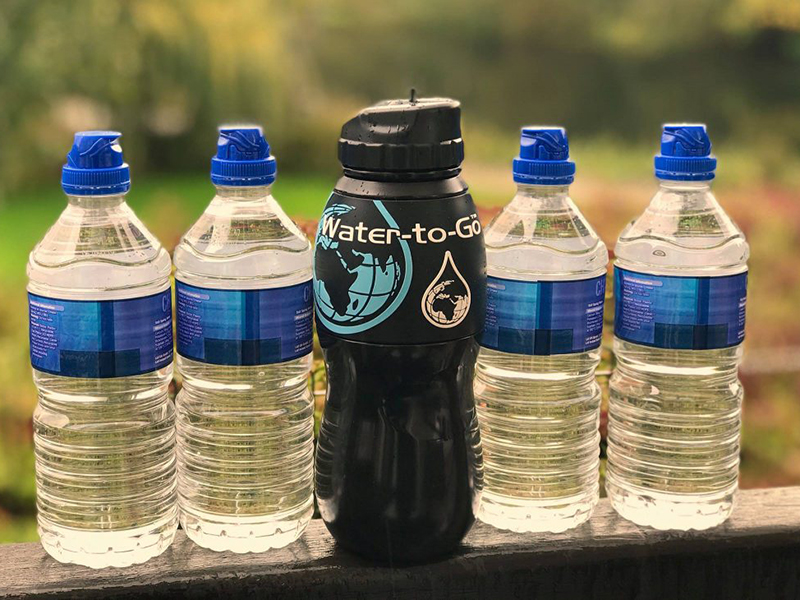 MRT update their policy on single-use plastic water bottles