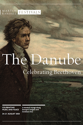 The Danube – Celebrating Beethoven (24-31 August 2020)
