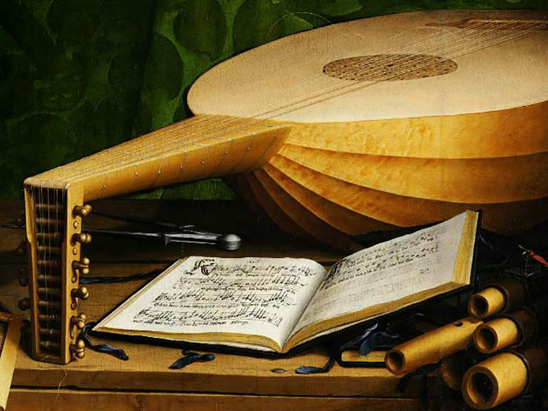 Win two places on The National Gallery's 'Prince of instruments: The lute in art' event