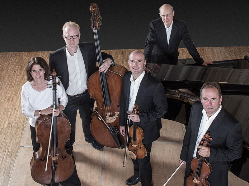 The Schubert Ensemble embarks on farewell tour