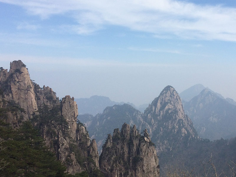 Hannah Wrigley shares insights from her prospecting trip for Ceramics in China